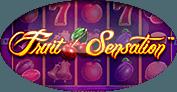Игровой автомат Fruit-Sensation