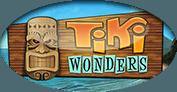 Игровой автомат Tiki Wonders NetEnt