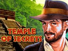 Таинственный Храм - игровой автомат с выводом на Mastercard